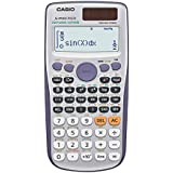 Casio FX-991ES Plus Non-Programmable Scientific Calculator, 417 Functions