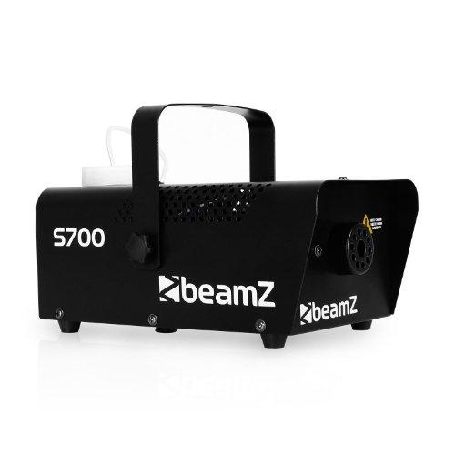 Beamz S700 macchina del fumo per feste