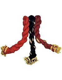 Dupatta (Weavers Villa Set Of 3 Multicolor Chiffon Dupattas (70 Different Colour Set Combinations Available)) - B06XCZYBRD