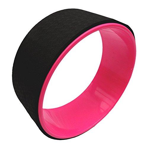 Bodyrip Yoga Wheel – Exercise Balls & Accessories