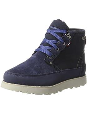 Viking Unisex-Kinder Maur Chukka Boots