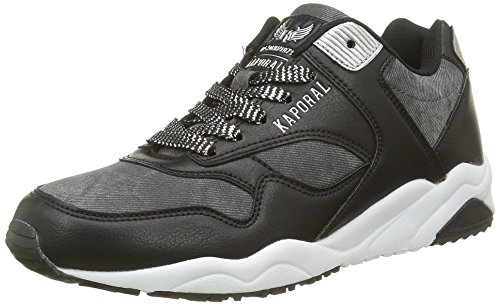 Kaporal - Mag, Sneaker Donna Nero (nero)