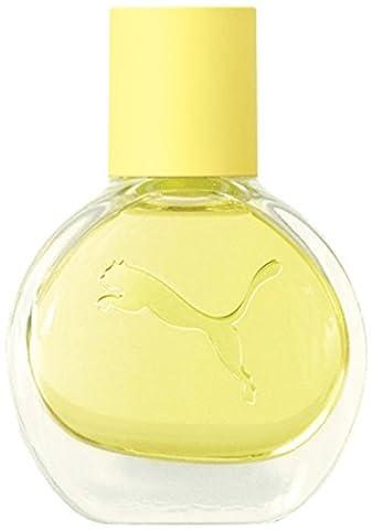 Puma Female Eau de Toilette Perfume Yellow, 60 ml