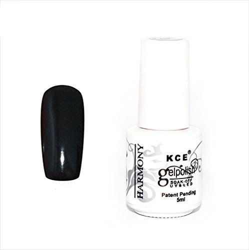 uñas kit Sannysis Uñas de gel Luminoso Gel de uñas Botella 5ml (E)
