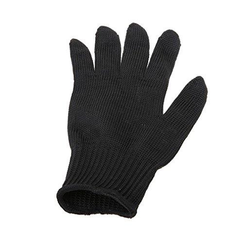Andux fischen Anti-schneiden Filetierhandschuh Angeln Handschuhe Größe Large 1pcs F/ST-01 X