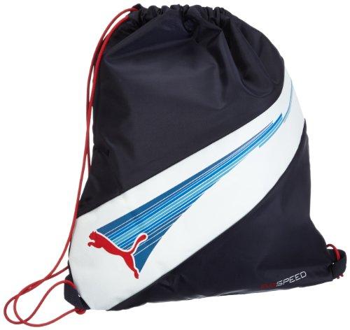 Puma Uni Turn Beutel Evospeed, New Navy-White-Ribbon red, UA, 10 liters, 070804 01