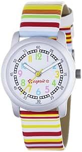 Esprit Kinderuhr Smiling rainbow yellow A.ES000CD4037