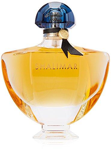 Guerlain Shalimar, Eau de parfum per donna, 90ml