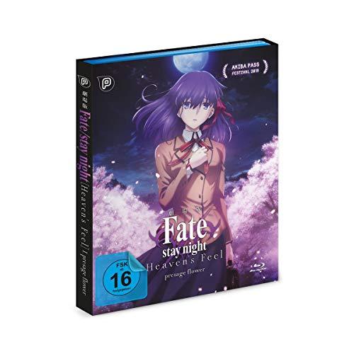 Fate/stay night Heaven´s Feel I. Presage Flower [Blu-ray]