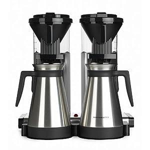 Moccamaster 89401Cdgt 20Thermal Coffee Maker, Polished Aluminium