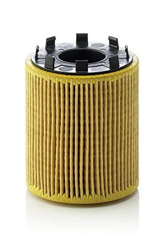 MANN-FILTER HU 713/1 X Originale  Filtro Olio  , Set Filtro Olio con guarnizione / Set di guarnizioni , Per Automob