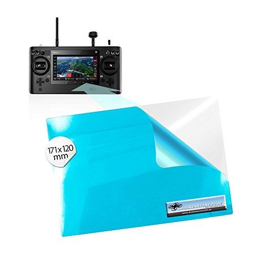 Produktbild DS24 Displayschutz für ST16 Sender Yuneec Typhoon H