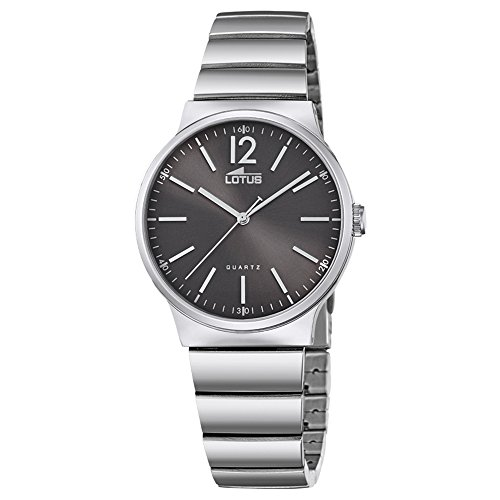 Lotus Minimalist 18469/2 Wristwatch for women Design Highlight