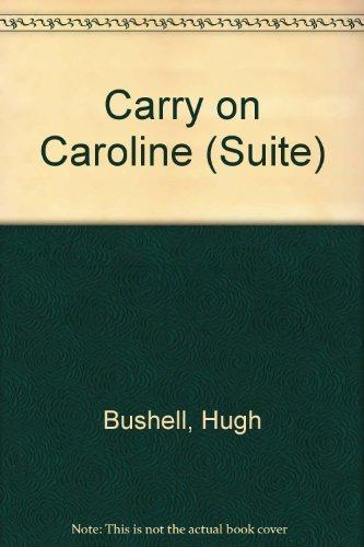 Carry on Caroline: Suite. 3 Kontrabässe.