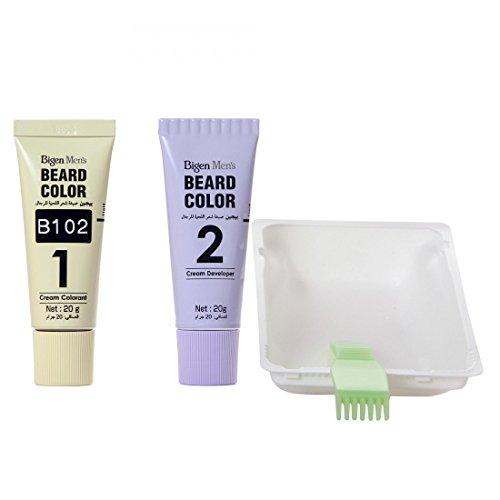 Bigen-Mens-Beard-Colour-Brown-Black-B102