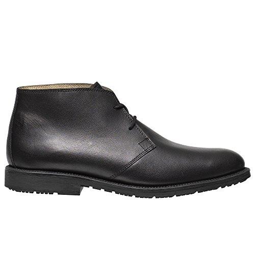 PARADE 07HUSKY*18 04 Chaussure de travail Pointure 47 Noir