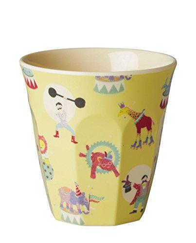 Tasse mit Boy Circus Print von Rice DK (Kid Tassen)
