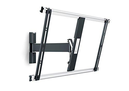 Vogel's THIN 525 TV-Wandhalterung für 102-165 cm (40-65 Zoll) Fernseher, schwenkbar und neigbar, max. 25 kg, Vesa max. 600 x 400, schwarz
