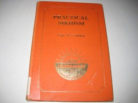 Practical Sikhism por N.S. Dhillon