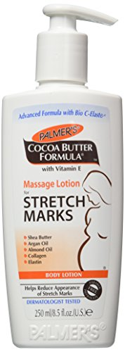 Preisvergleich Produktbild Palmers Cocoa Butter Massage Stretch Marks Lotion 8.5oz (2 Pack) by Palmer's