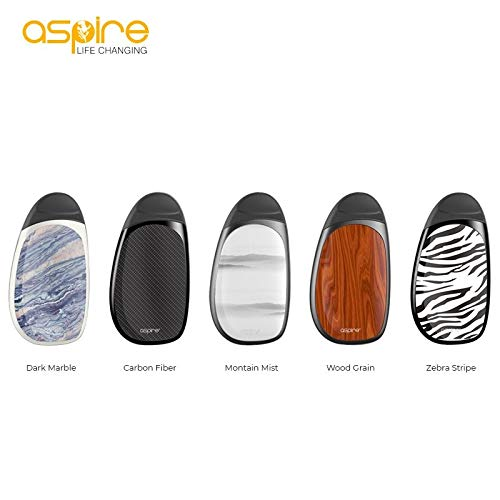 Aspire Cobble Vape Kit (Scuro Marmo)