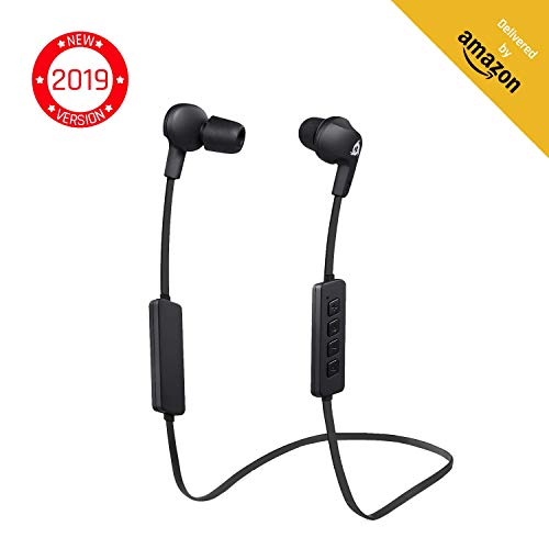 KLIM Pulse Bluetooth 4.1 In-Ear Kopfhörer -