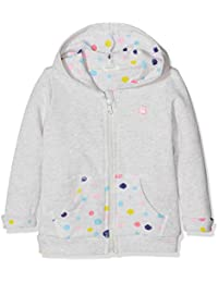 United Colors of Benetton Jacket W/Hood L/S, Chaqueta para Bebés
