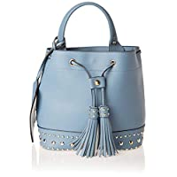 Top Handle Bags for Women - Blue