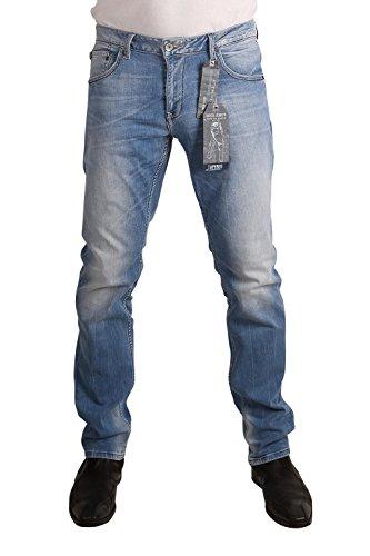 """Herren Jeans """"Russo"""" Bleached"""