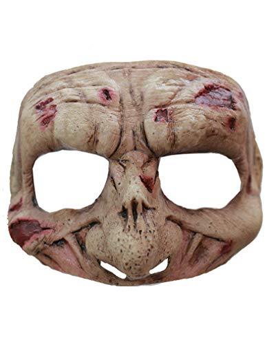 Zombie Walker Augenmaske ()