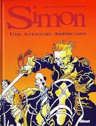 Simon : Une aventure américaine par Eduardo Risso