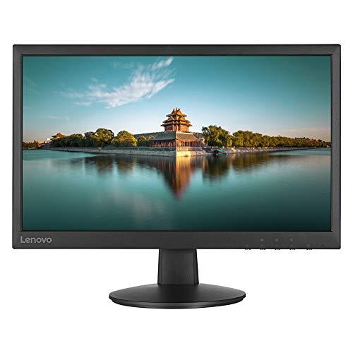 """Lenovo ThinkVision LI2215s LED Display 54,6 cm (21.5"""") Full HD Plana Negro - Monitor (54,6 cm (21.5""""), 1920 x 1080 Pixeles, Full HD, LED, 5 ms, Negro)"""