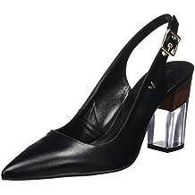 Martinelli Ibor, Zapatos con Tira de Tobillo para Mujer