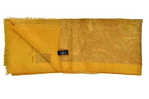 cesare-attolini-bufanda-amarillo-cachemira-seda-174-cm-x-67-cm