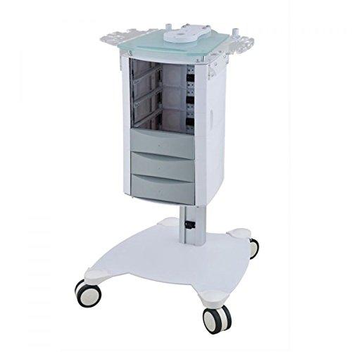 Kosmetikwagen B-System Geräte