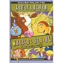 Wayside School Is Falling Down (Wayside School (Paperback))