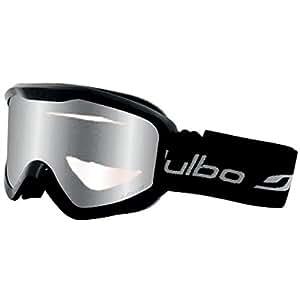 Julbo Plasma Cat 0 Masque Noir Taille L