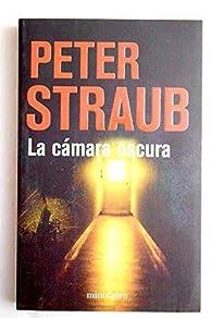 La cámara oscura par Peter Straub