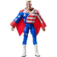 WWE Elite Collector Defining Moments Sting Figure by Mattel