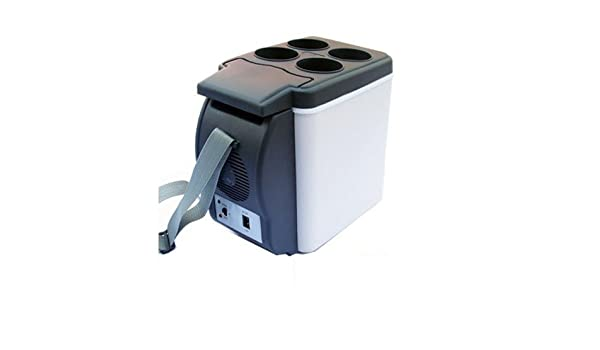Xcase Mini Kühlschrank : Ruirui auto auto kühlschrank kalte mini kühlschrank 6l für