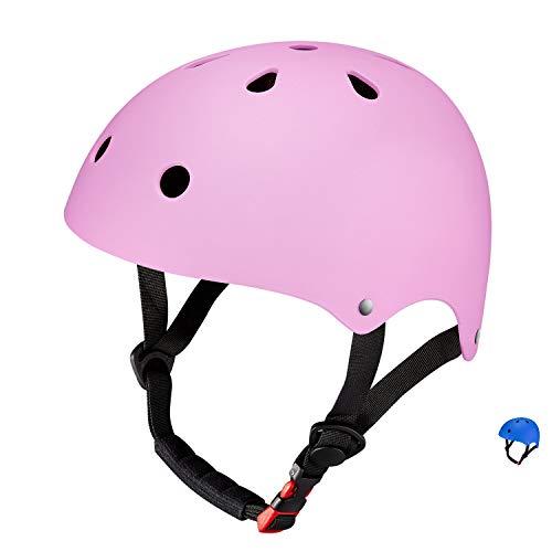 SKL Sporthelm, Damen/Herren, Helm für Skates/Fahrrad, Scooter Helm, Fahrradhelm