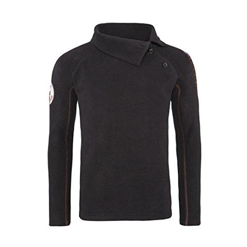 Nebulus - Sweat-shirt - Femme Noir