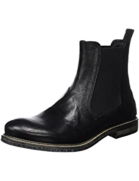 Antony Morato Herren Stivaletto Classico Beatles Chelsea Boots