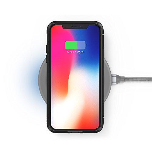 amazon custodia iphone x