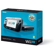 Nintendo Wii U - Pack Premium - 32 GB - Incluye Nintendo Land
