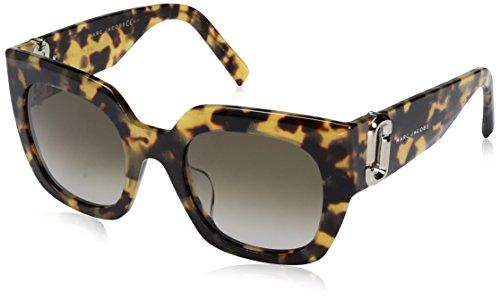 Marc Jacobs Damen MARC 110/S CC O2V 51 Sonnenbrille, Glitter Hvna/Brown Sf -