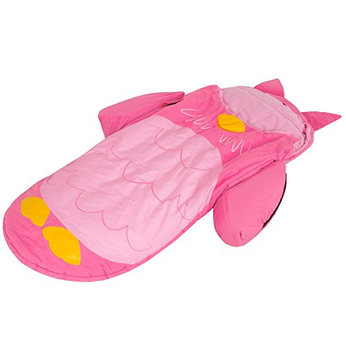 littlelife-animal-snuggle-pod-sleeping-bag-owl