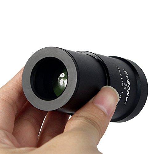 Mejor lente para telescopio