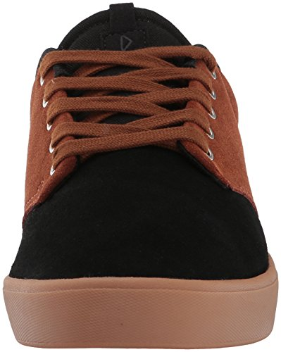 Xt Nero Marrone Nero fall Jameson Etnies 2017 w5fFIWq