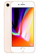 "Apple iPhone 8 SIM Singola 4G 64GB (11.9 cm (4.7""), 64 GB, 12 MP, iOS, 11, Oro)"